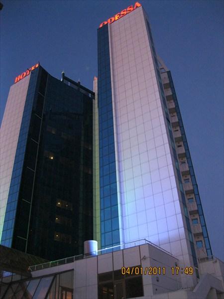 Отель `Одесса`