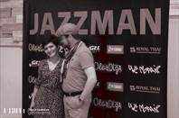 Второй фестиваль JAZZMAN