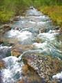 Приток реки Метугулка