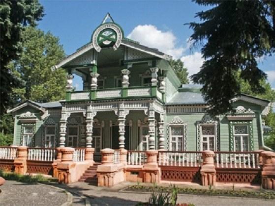 Свято-Михайловская церковь,