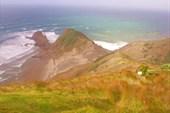 Мыс Рейна - Северная точка Новой Зеландии
