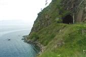 Знаменитые байкальские тоннели