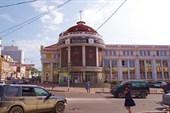 Торговый центр `Родина`