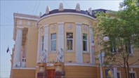 Краевой суд-город Владивосток