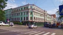 Улица Алеутская
