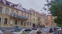 Улица Адмирала Фокина