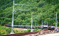 Флом и Фломская железная дорога