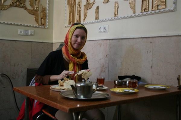 Ширазский завтрак