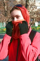 Иранский дресс-код на практике