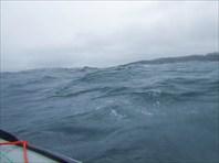 74 волнение на море