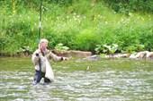Рыбалка...