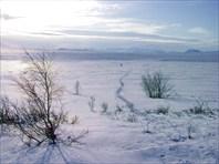 Озеро Пагаты