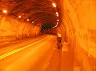 Осторожно - опасные туннели!