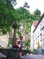Шлоссберг в Граце
