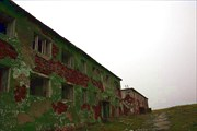 Фото. 24. Пустые окна Скорбеевки