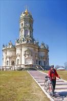 ВелоПВД к Дубовицкой церкви