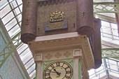 Королевские часы (Royal Clock)