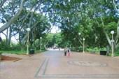 Гайд-парк.
