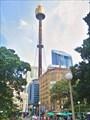 Башня Sydney Tower Eye