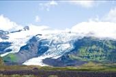 Ледник Эйяфьядлайёкюдль (Eyjafjallajokull)