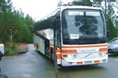 Автобус Ивало-Инари-Утсйоки-Нуограм