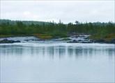Устье Kuosnijoki