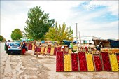 Дорожный базар