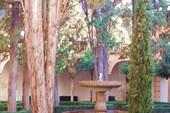 Миртовый дворик (Альгамбра)