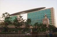 жд вокзал Куньмин