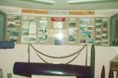 Музей `Владивостокская крепость`
