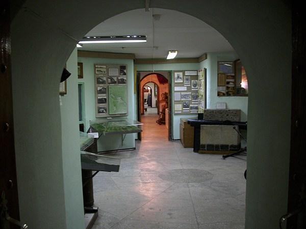 """Музей """"Владивостокская крепость"""""""
