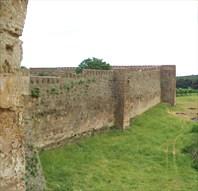Крепость Нарын-Кала. Автор: Анвар Сагидов