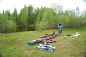 День 1: готовимся к отплытию
