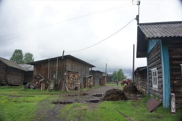 День 6: Усть-Низемье