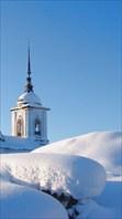 Лекшмозерская церковь