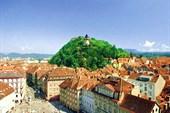 Исторический центр города Грац
