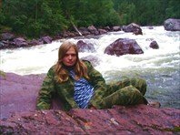 Улуг-О 2005. Джигимон А.В.