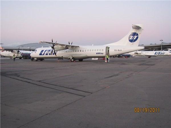 006-Самолет