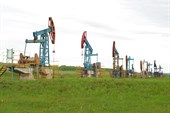 Башкирские нефтяные богатства