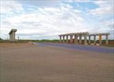 `Буздякский` отворот на Север в Пермь