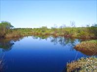 Сплав по реке Рессета