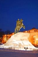 Фестиваль спелеологических фильмов в Питере. Весна 2005