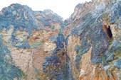 Ущелье р.Белый Иркут