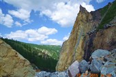 Водопады Мугувека