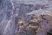 Восточный Раслак. На перевале Геологов