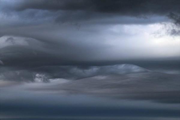 Небо над Сейдъявром