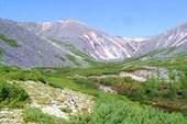 Перевал Уликер 1