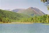 Озеро Рыбное