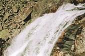 водопадный ручей