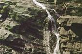 водопад Нитка